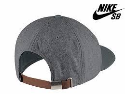 2ded500f11f Kšiltovka Nike SB Vintage Strapback