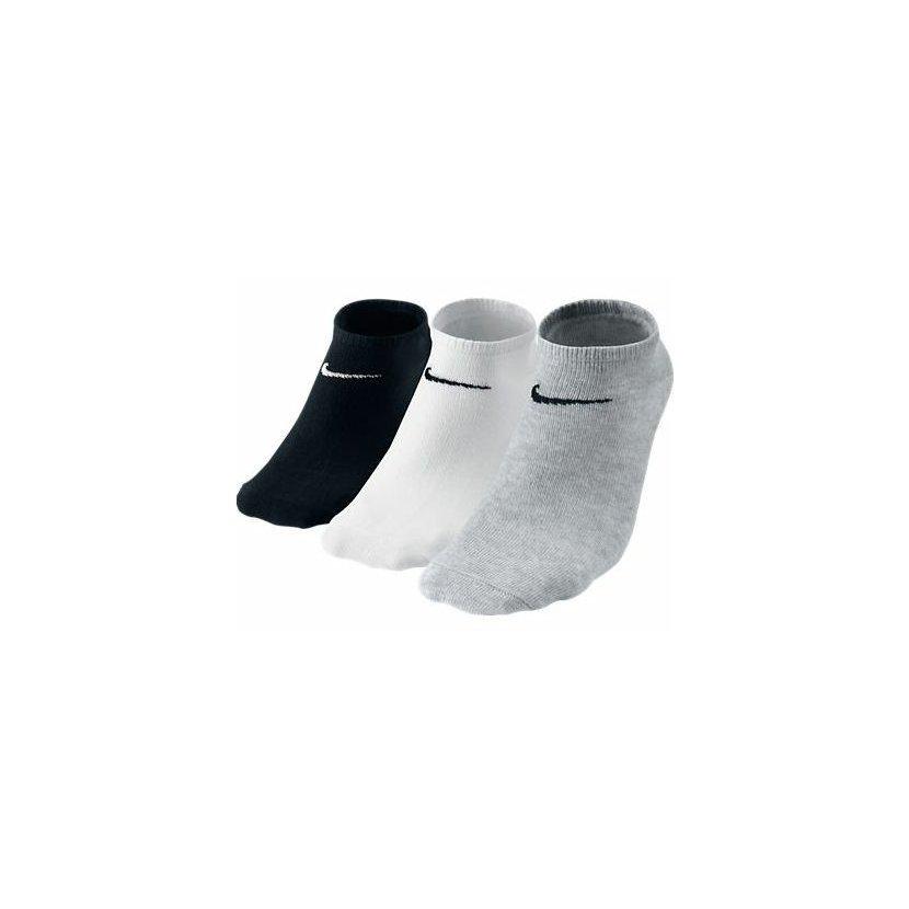 1 SX2554 901.JPG. Kotníkové ponožky Nike - 3 páry ve třech barvách. 81edde2ead