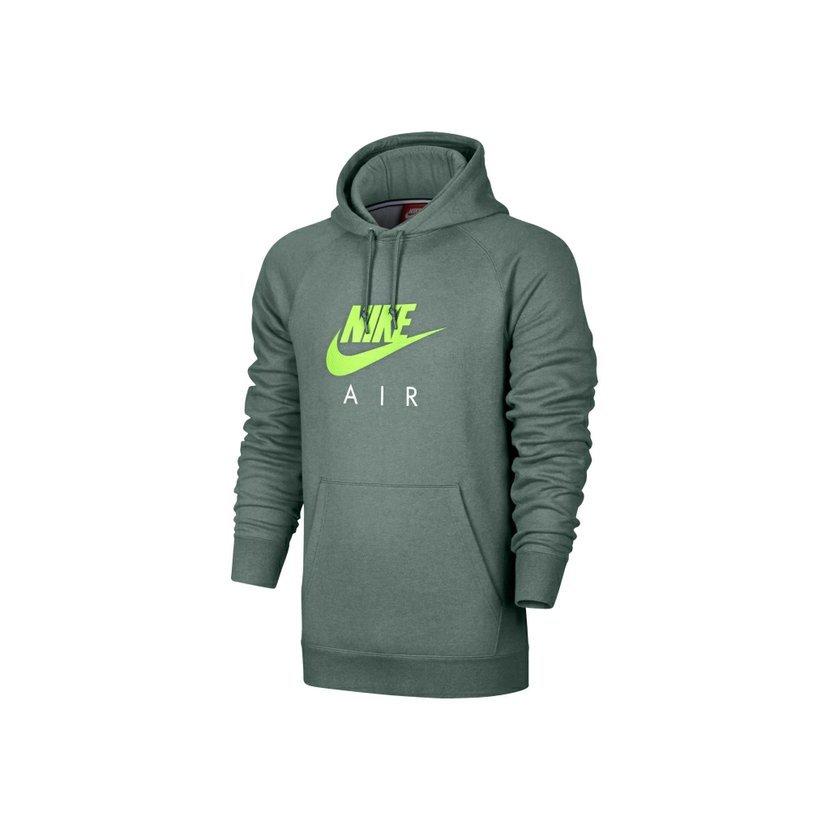 5f198e703d5 810806 386 panska mikina nike sportswear pullover hoodie.jpg. Pánská mikina  NIKE SPORTSWEAR PULLOVER HOODIE s klokaní ...