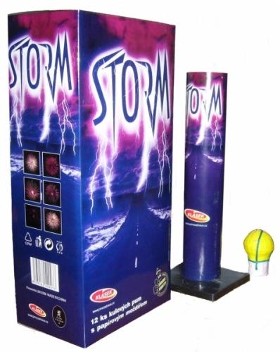 Kulové pumy Storm  803397a0a33
