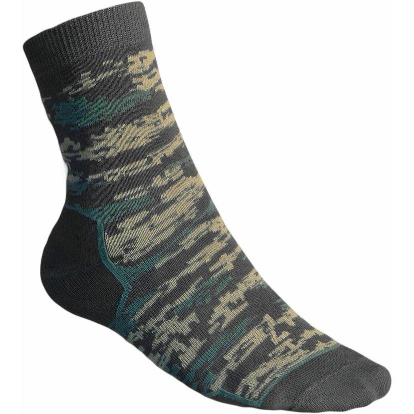 Ponožky B.A.T.A.C.. Antibakteriální ponožky B.A.T.A.C. se stříbrným vláknem. 1ff4411b3c